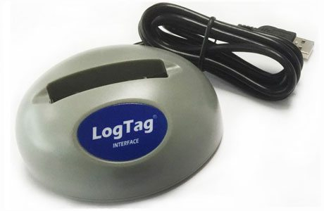 Data Loggers in Charlotte, North Carolina